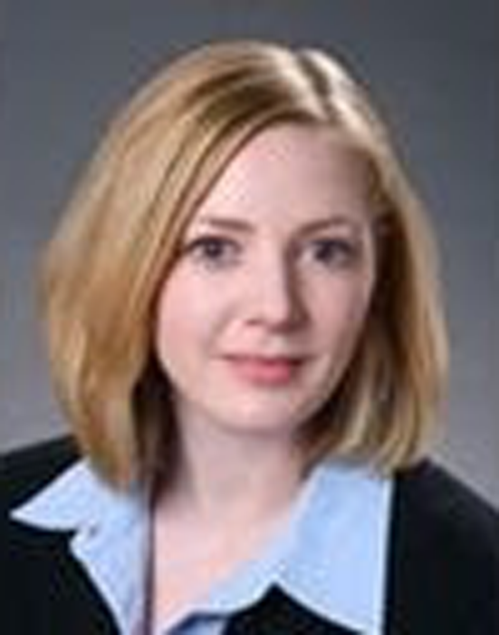 Eleanor M. Ord