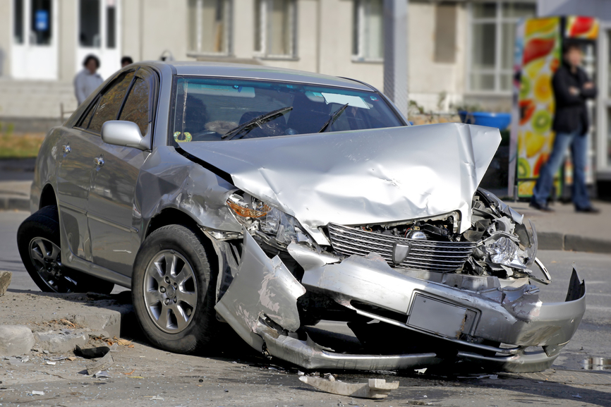 Hollywood West Hollywood Car Accident Attorney