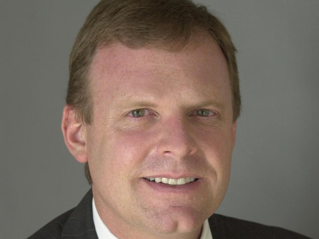 Eric L. Webb